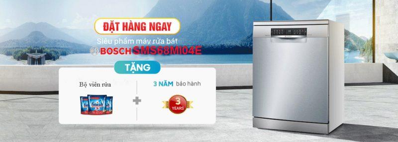 Nên mua máy rửa bát loại nào