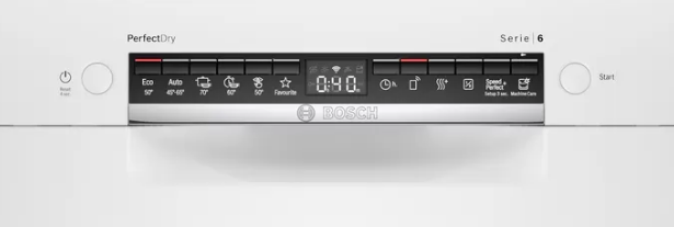 Máy rửa bát Bosch SMI6ZCS07E